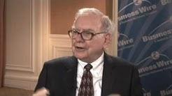 PYMNTS.com: Warren Buffett on American Express Background