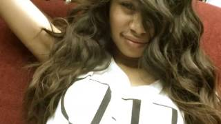 Beyonce - Sweet Dreams (Jessica Sanchez Studio Cover)
