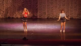 2 4 10  КАРАОКЕ ЭКСПЕРТЫ № 4   Cherry bomb  Белоозёрский&Москва  Toxic, Glee