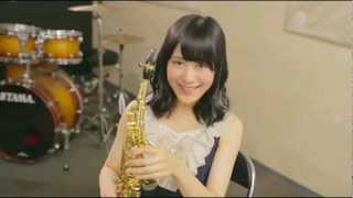AKB 1/149 Renai Sousenkyo - SKE48 Takagi Yumana Acceptance Video.
