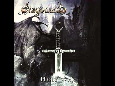 Dragonland - Holy War