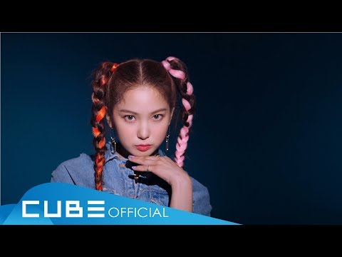 CLC - 'Devil' MV