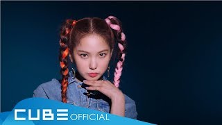 CLC(씨엘씨) - 'Devil' Official Music Video