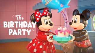 LEGO DUPLO Disney Mickey & Minnie's Birthday Party! 🎈