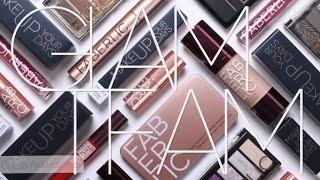 ФАБЕРЛІК 17 КАТАЛОГ НОВИНКИ декоративної косметики! Багато!! #glamteam