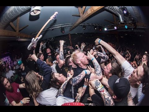 Trapped Under Ice - Outbreak Fest 2016