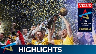 Video Kielce are the champions | Highlights | Final | VELUX EHF FINAL4 2016 download MP3, 3GP, MP4, WEBM, AVI, FLV Juni 2018