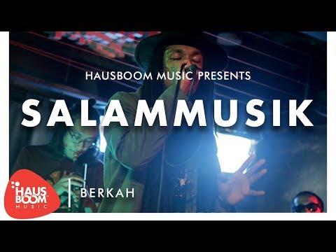 SALAMMUSIK | Berkah Live on Hausboom Music