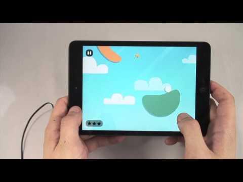 LIttle Luca (iPhone & iPad Gameplay Video)
