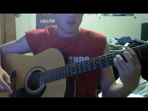 how to play corey smith songs on guitar