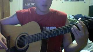 F*** The Po Po by Corey Smith Tutorial
