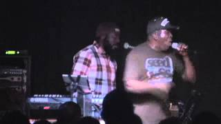 BARRINGTON LEVY LIVE AT THE SAVOY 6