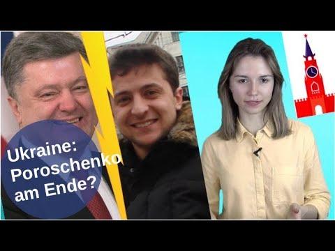 Ukraine: Poroschenko am Ende?