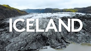 ICELAND | Epic Travel Video!