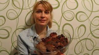 Жареная говядина в духовке на праздничный стол - Медальоны