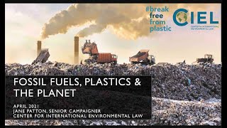 Monthly Meeting of the Climate Reality - Plastics Coalition