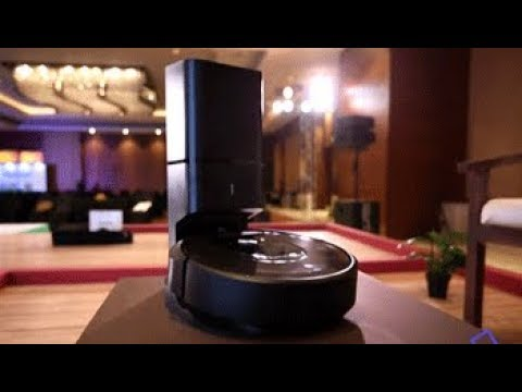 iRobot Roomba i7+ review: A new-age Robotic Vacuum Cleaner