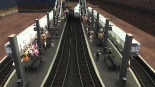 Cities in Motion - #S.06 - DLC St. Petersburg (schwer) - Let's Play - [Deutsch / HD]