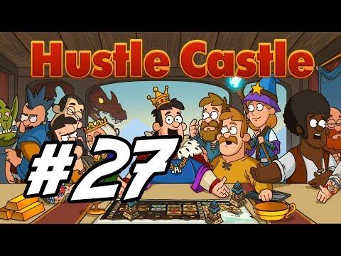 "Hustle Castle - 27 - ""Blood on the Crimson Snow"""