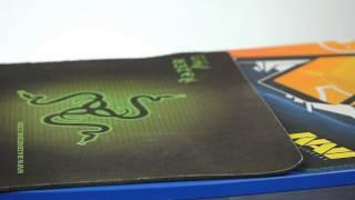 Ткань или пластик? Что вы знаете об игровых коврах?