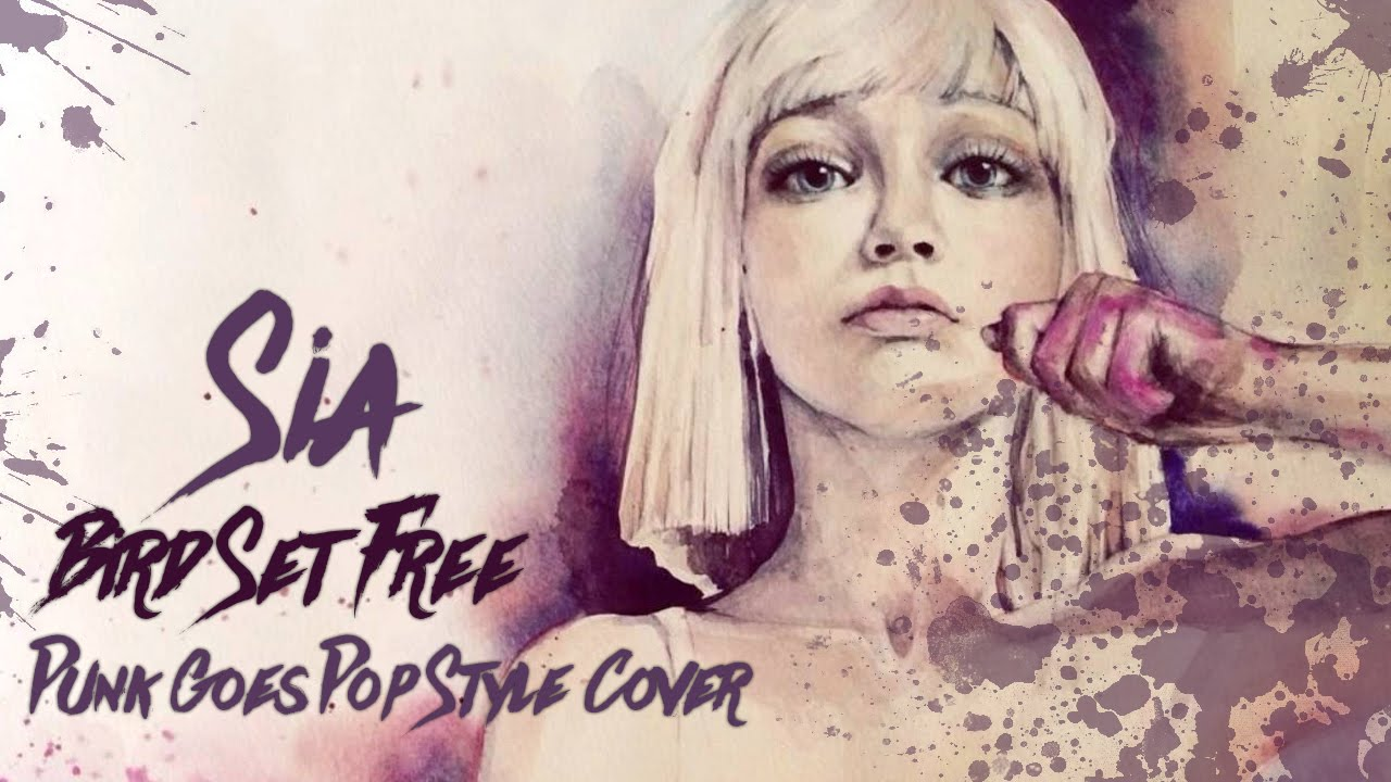 Sia - Bird Set Free [Band: His Dream Of Lions] (Punk Goes Pop ...