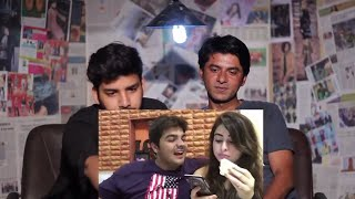 Pakistanis Reacts To | How Brothers Irritate Sisters | Ashish Chanchlani | Reaction Express