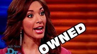 Farrah Abraham OWNED By Dr. Phil