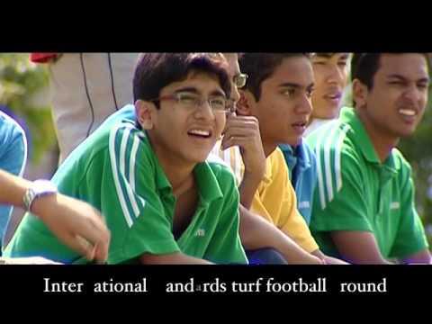 JIRS (Jain International Residential School) - Best Boarding Schools In India