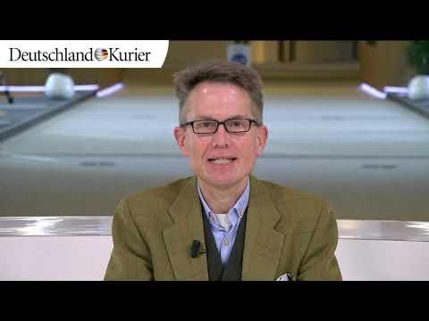 Merkel kann keine Fehler machen | Gunnar Beck