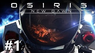 Osiris: New Dawn - No Man