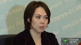 ОЧЕРЕДНОЕ ИЗНАСИЛОВАНИЕ КАЗАШКИ