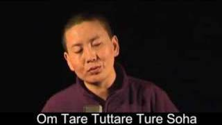 Tara Mantra - Ani Choying Drolma - tune in version