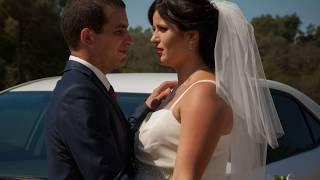 свадьба сергей и юлия