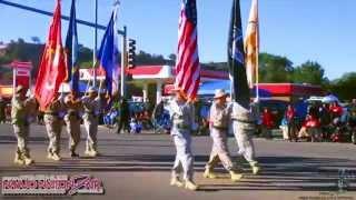 69th Annual Navajo Nation Fair - Window Rock AZ - 2015 - Saturday Activities