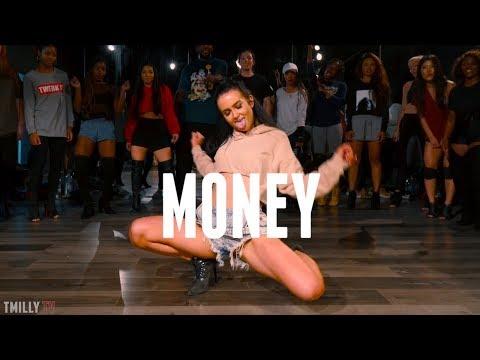 Cardi B - Money | Samantha Long Choreography #TMillyTV