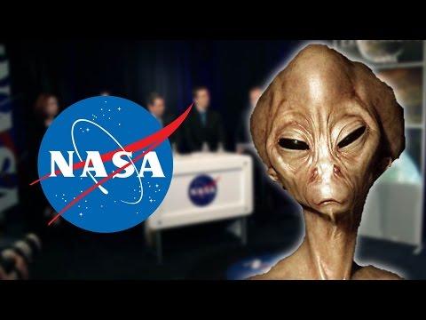 LES RÉVÉLATIONS CHOQUANTES DE LA NASA !