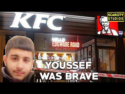 Download  Youssef Karim  R.I.P KFC Edgware Road Murder #StreetNews Gratis, download lagu terbaru