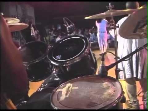 Amarh Pino - Maria (Live)