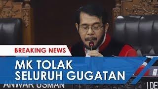 Gambar cover MK Tolak Seluruh Gugatan Prabowo-Sandiaga