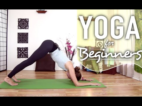 Yoga For Beginners With Modifications For Wrist Injuries & Wrist Pain