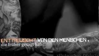 RayCliff & C-Jay - Kind der Nacht (feat. A.V) (Lyrics)