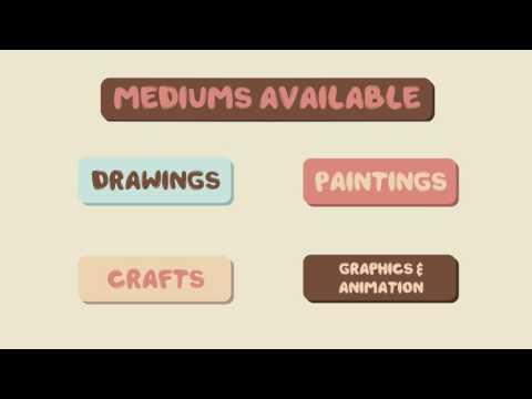 Benefits of Art