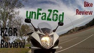 Yamaha FZ6R Bike Review