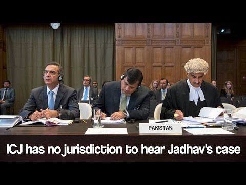 RAW Agent Kulbhushan Yadav Shall Be Hanged - Pak Lawyers Say ICJ Cannot Order Pakistan to Free Him