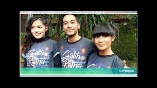 'cita Kita', Lagu  Asian Games 2018 Dari Gac