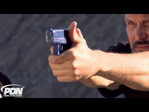 Biomechanics of the Grip | Personal Defense Network