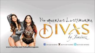 Video DIVAS by Jiménez - No Querías Lastimarme (Merengue) 2014 download MP3, 3GP, MP4, WEBM, AVI, FLV Juli 2018