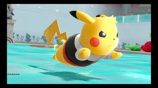 [Nintendo Switch: Pokemon - Let