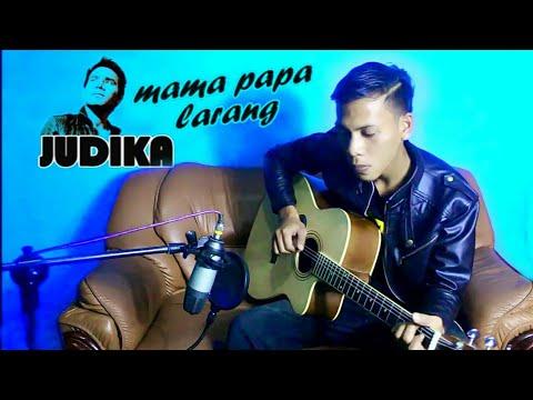 judika mama papa larang fingerstyle _ rival fingerplay