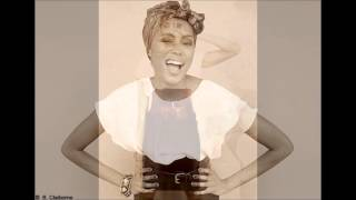 Imany - You Will Never Know (Oliver $ Remix)